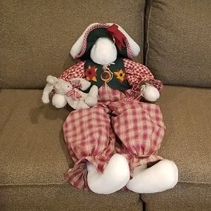 Collectable Bunny By the Bay!